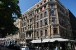Helsinki´s liebevoll restaurierte Innenstadt
