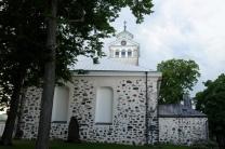 Tammissari: Feldsteinkirche
