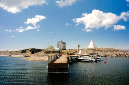 Koppaklinta - alle 3 Bauwerke incl. Hafenbecken