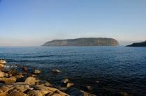 Die Insel vor Trysunda