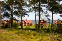 Ferienhäuser Norfällsviken