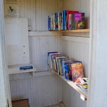 Bücherbox zum tauschen