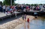 Sandhamn - ein ganz gewöhnlicher Samstag