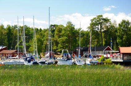 Hafen Spiken