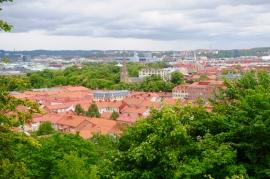 Göteborg - Überblick