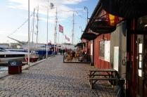 Göteborg HafenLilla Bommen