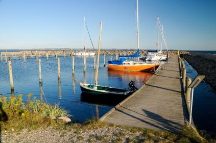Bågø Hafen