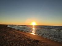Skagen - Sonnenuntergang 2
