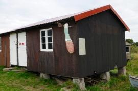 Hjortø Museum