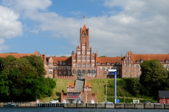 Flens-Burg