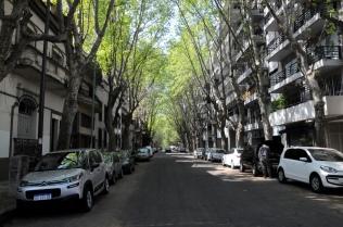 Stadtteilstrasse