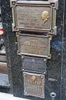 Friedhof La Recoleta - Evita Grab