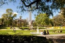 Und noch ein Park