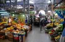 San Telmo - in einer Markthalle