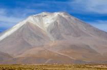 ...fantastische Vulkane...