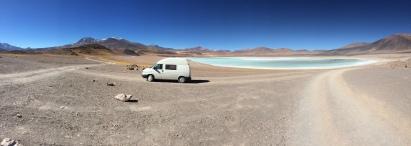 Lagune Nr. 2