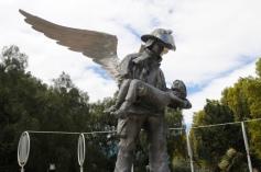 Heldendenkmal