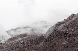Vulkan Chaiten - er raucht weiter...