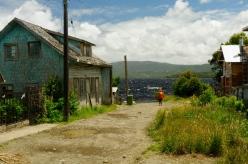 Auf Chiloé ist die Zeit stehen geblieben