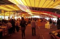 Markt in Valdivia
