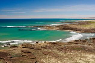 Wunderschöne Atlantikküste