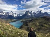 Torres del Paine - ein erhabener Blick