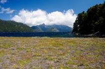 Patagonien enthüllt sich