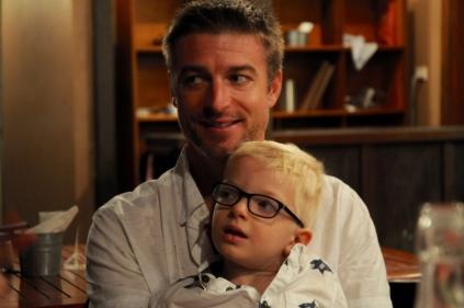 Brendan und Jacob