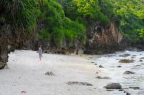 Ethel Beach - prima zum Schnorcheln