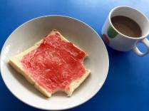 Frühstück im POP-Hotel 2