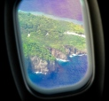 Ein letzter Blick auf Christmas Island...