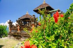 Pura Penataran - wunderschön angelegt