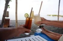 Darauf einen Cocktail!