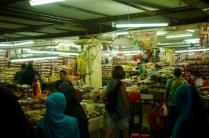 chinesischer Markt