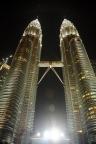 ...sind noch immer die höchsten Twin-Towers der Welt...