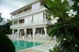 Seri Resort, Edelunterkunft auf Gili Meno.