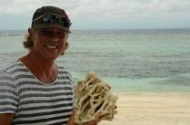 Korallensterben leider auch hier